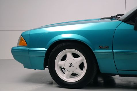 1993 Ford Mustang LX 5.0*Manual*only 17k Mi* Auto * Super Rare Car**   Plano, TX   Carrick's Autos in Plano, TX