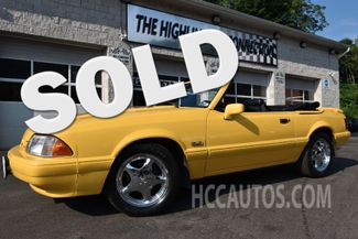 1993 Ford Mustang LX Waterbury, Connecticut