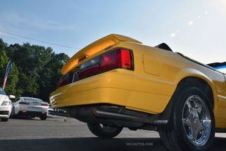 1993 Ford Mustang LX Waterbury, Connecticut 12