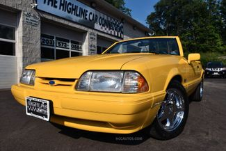 1993 Ford Mustang LX Waterbury, Connecticut 2