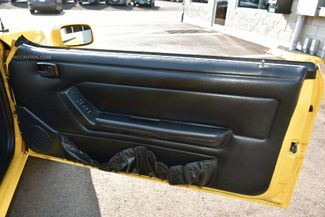 1993 Ford Mustang LX Waterbury, Connecticut 24