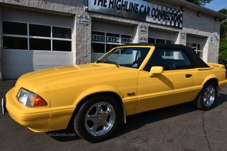 1993 Ford Mustang LX Waterbury, Connecticut 41