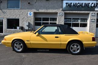 1993 Ford Mustang LX Waterbury, Connecticut 42