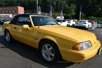 1993 Ford Mustang LX Waterbury, Connecticut 47