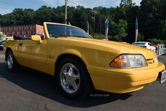 1993 Ford Mustang LX Waterbury, Connecticut 7