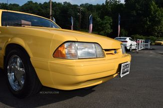 1993 Ford Mustang LX Waterbury, Connecticut 9