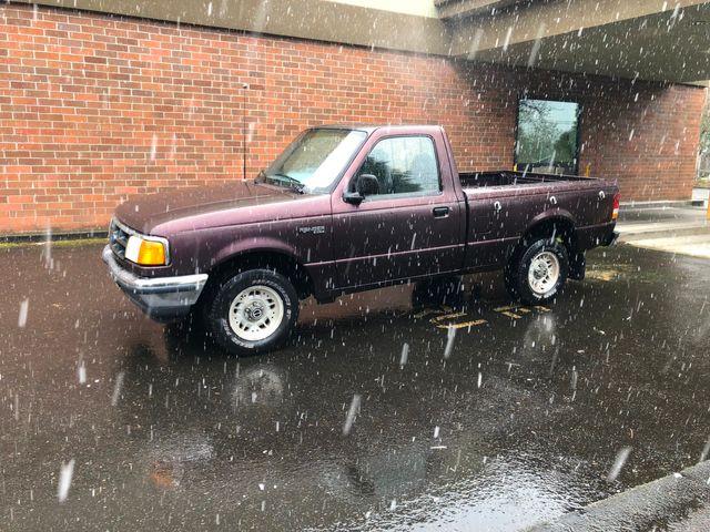 1993 Ford Ranger Splash in Portland, OR 97230
