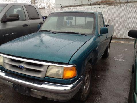 1993 Ford Ranger XL in Salt Lake City, UT