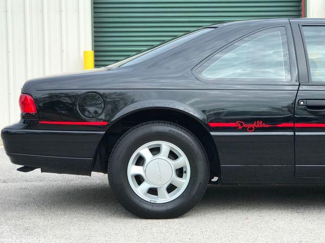1993 Ford Thunderbird LX Davey Allison Edition in Jacksonville , FL 32246