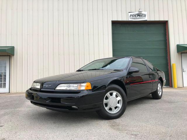 1993 Ford Thunderbird LX Davey Allison Edition