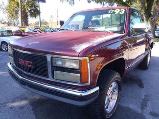 1993 GMC Sierra 1500 Sportside Dunnellon, FL 6