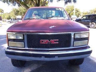 1993 GMC Sierra 1500 Sportside Dunnellon, FL 7