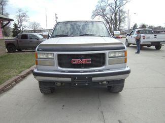 1993 GMC Sierra 1500 K1500  city NE  JS Auto Sales  in Fremont, NE