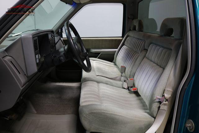 1993 GMC Sierra 1500 SLE Merrillville, Indiana 10