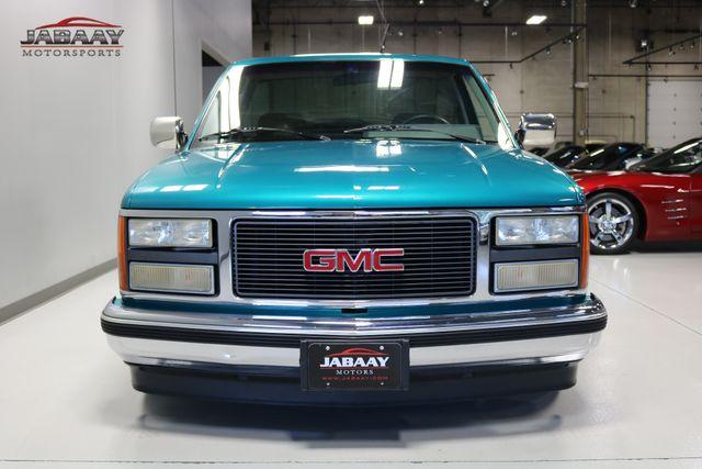 1993 GMC Sierra 1500 SLE Merrillville, Indiana 7