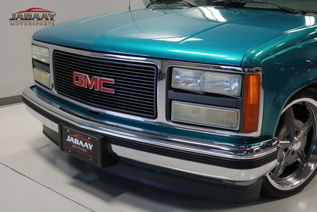1993 GMC Sierra 1500 SLE Merrillville, Indiana 22