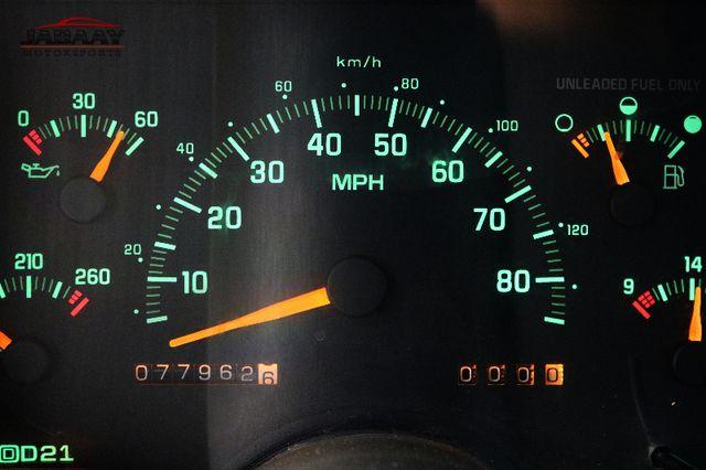1993 GMC Sierra 1500 SLE Merrillville, Indiana 16