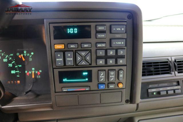 1993 GMC Sierra 1500 SLE Merrillville, Indiana 17
