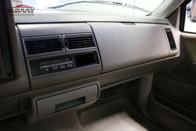 1993 GMC Sierra 1500 SLE Merrillville, Indiana 18