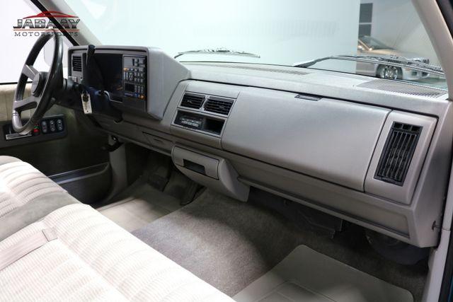 1993 GMC Sierra 1500 SLE Merrillville, Indiana 14