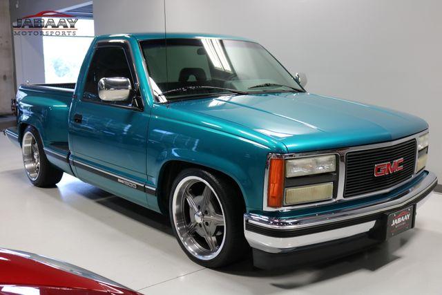 1993 GMC Sierra 1500 SLE Merrillville, Indiana 6
