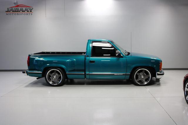 1993 GMC Sierra 1500 SLE Merrillville, Indiana 34