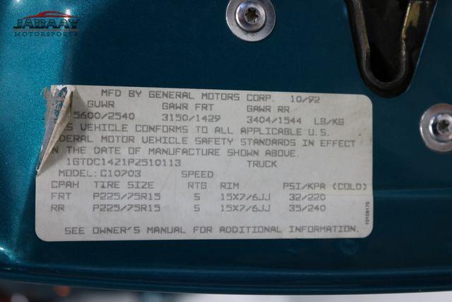 1993 GMC Sierra 1500 SLE Merrillville, Indiana 40