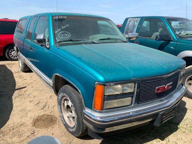 1993 GMC Sierra 1500