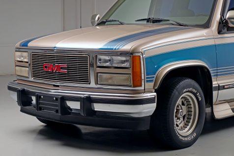 1993 GMC Sierra 1500 Conversion  | Plano, TX | Carrick's Autos in Plano, TX