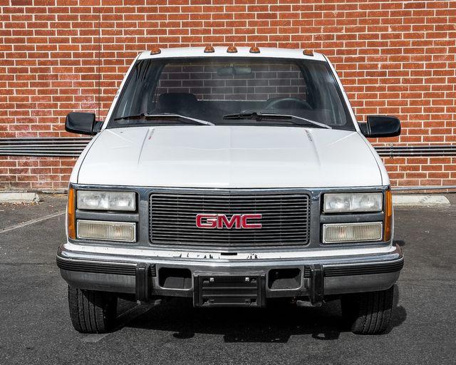 1993 GMC Sierra 3500 Crew Cab Burbank, CA 1