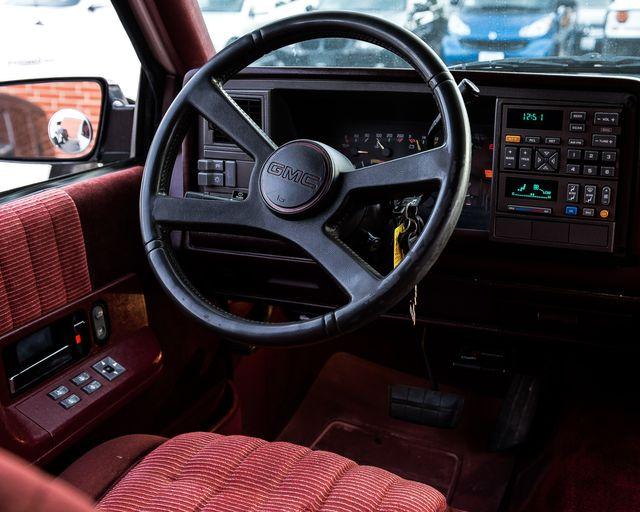 1993 GMC Sierra 3500 Crew Cab Burbank, CA 14