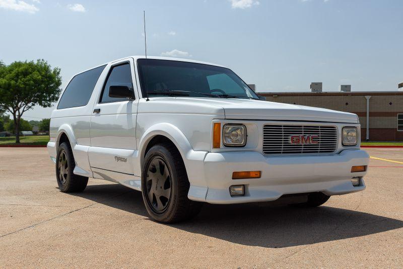 1993 GMC TYPHOON VERY NICE AND ORIGINAL in Rowlett, Texas