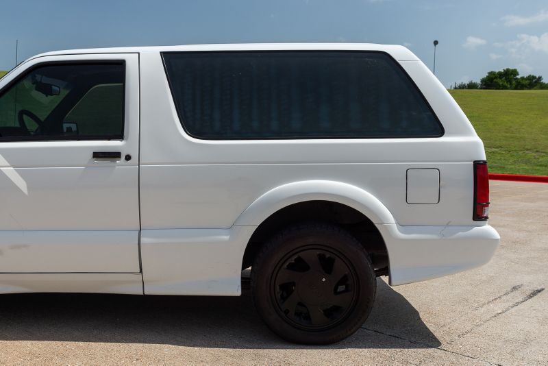 1993 GMC TYPHOON VERY NICE AND ORIGINAL in Rowlett, Texas