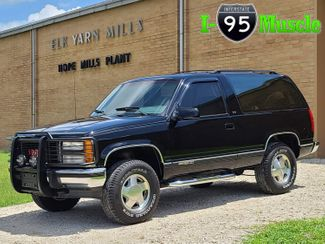 1993 GMC Yukon SLE in Hope Mills, NC 28348