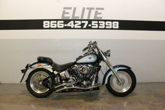 1993 Harley Davidson Fat Boy in Boynton Beach, FL 33426