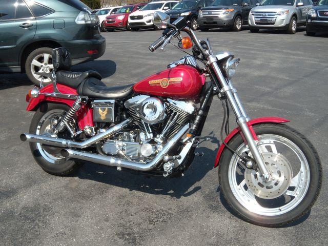 1993 Harley-Davidson FXDL DYNA LOWRIDER