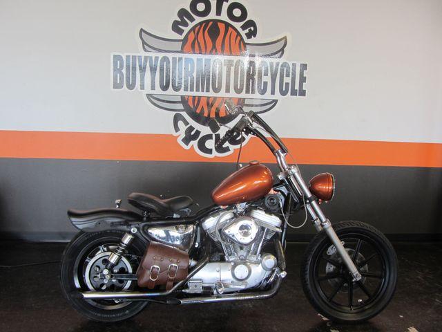 1993 Harley-Davidson Sportster XL883 in Arlington, Texas Texas, 76010