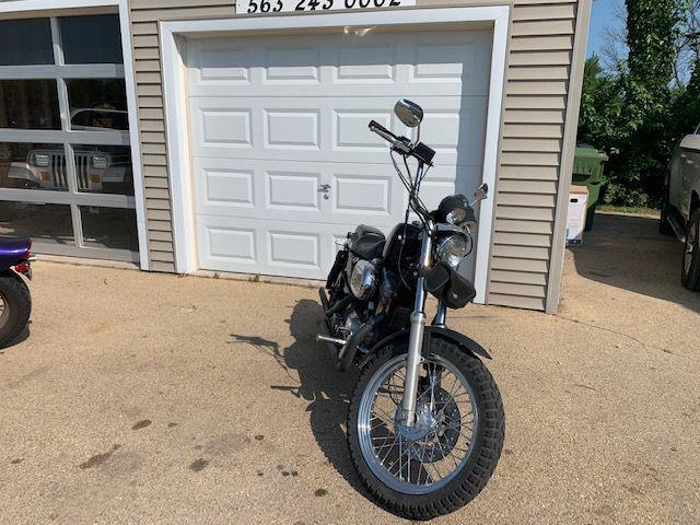 1993 Harley Davidson Sportster 883 in Clinton, IA 52732