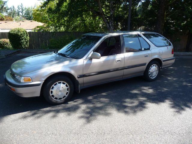 1993 Honda Accord EX in Portland OR, 97230