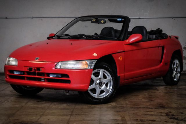 1993 Honda Beat Right-Hand Drive Japan Import in Addison, TX 75001