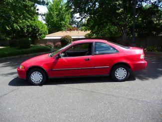 1993 Honda Civic DX in Portland OR, 97230