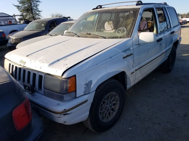 1993 Jeep Grand Cherokee Limited in Orland, CA 95963