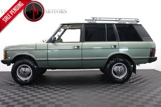 1993 Land Rover Range Rover County in Statesville, NC 28677