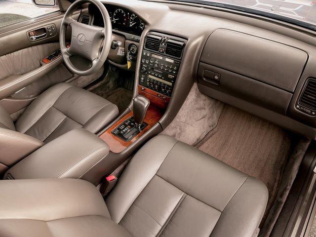 1993 Lexus LS 400 Burbank, CA 13