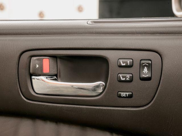 1993 Lexus LS 400 Burbank, CA 19