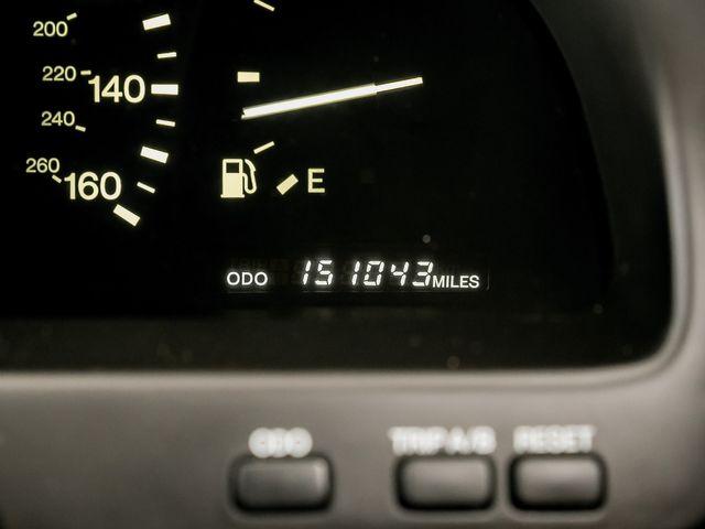 1993 Lexus LS 400 Burbank, CA 23
