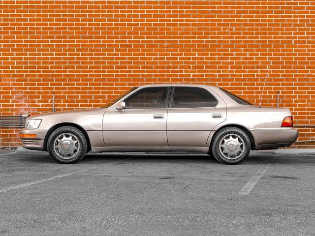 1993 Lexus LS 400 Burbank, CA 5