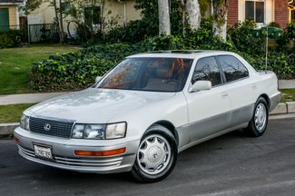 1993 Lexus LS 400 Reseda, CA
