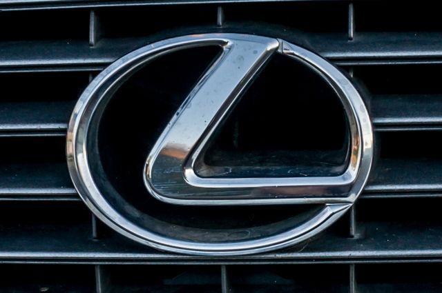1993 Lexus LS 400 Reseda, CA 38