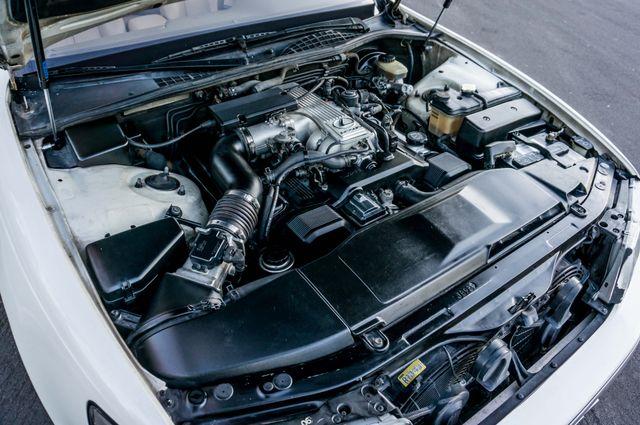 1993 Lexus LS 400 Reseda, CA 9